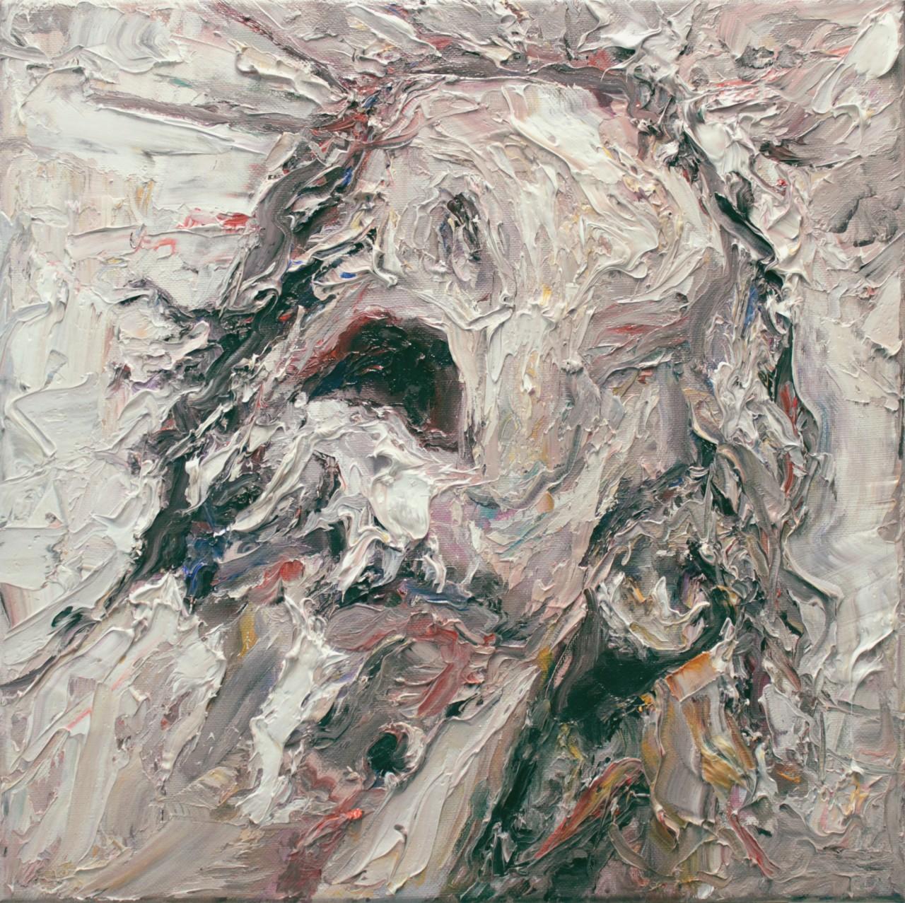 Illuminati II - Cerezo Montilla - compar cuadros modernos, comprar cuadros, cuadros modernos