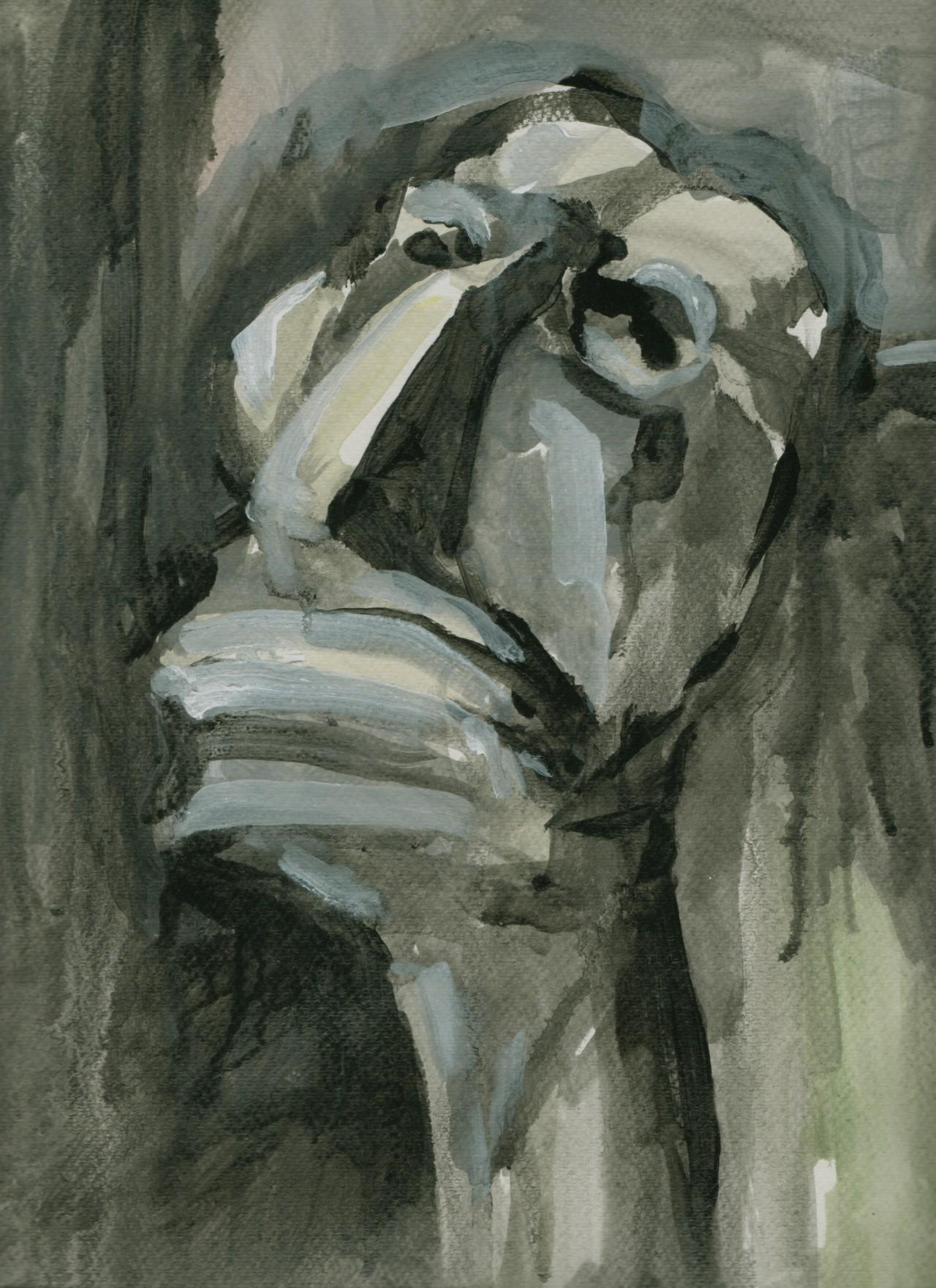 Degenerate Dixtortion 9 - Cerezo Montilla -