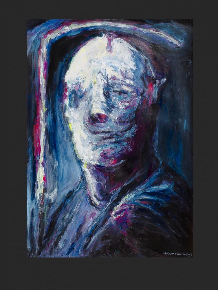 Fata Morgana - Cerezo Montilla - compar cuadros modernos, comprar cuadros, cuadros modernos