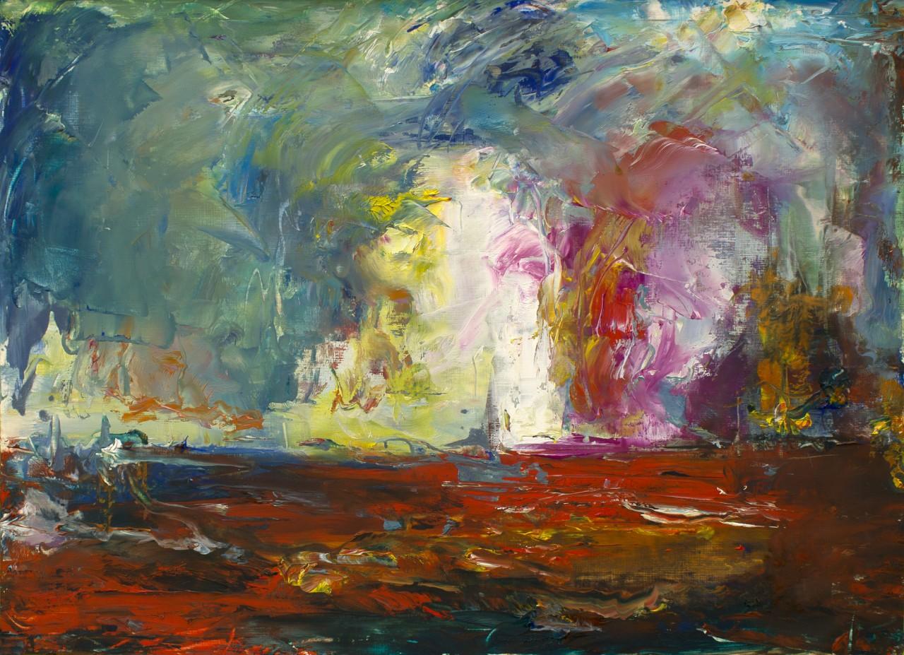 Spektren Galerie  - Cerezo Montilla -