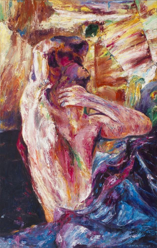 Transition - Cerezo Montilla -