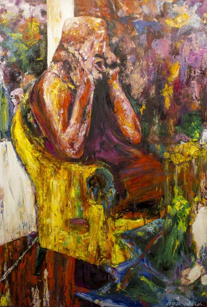 Aufstrebende Künstler - Cerezo Montilla -