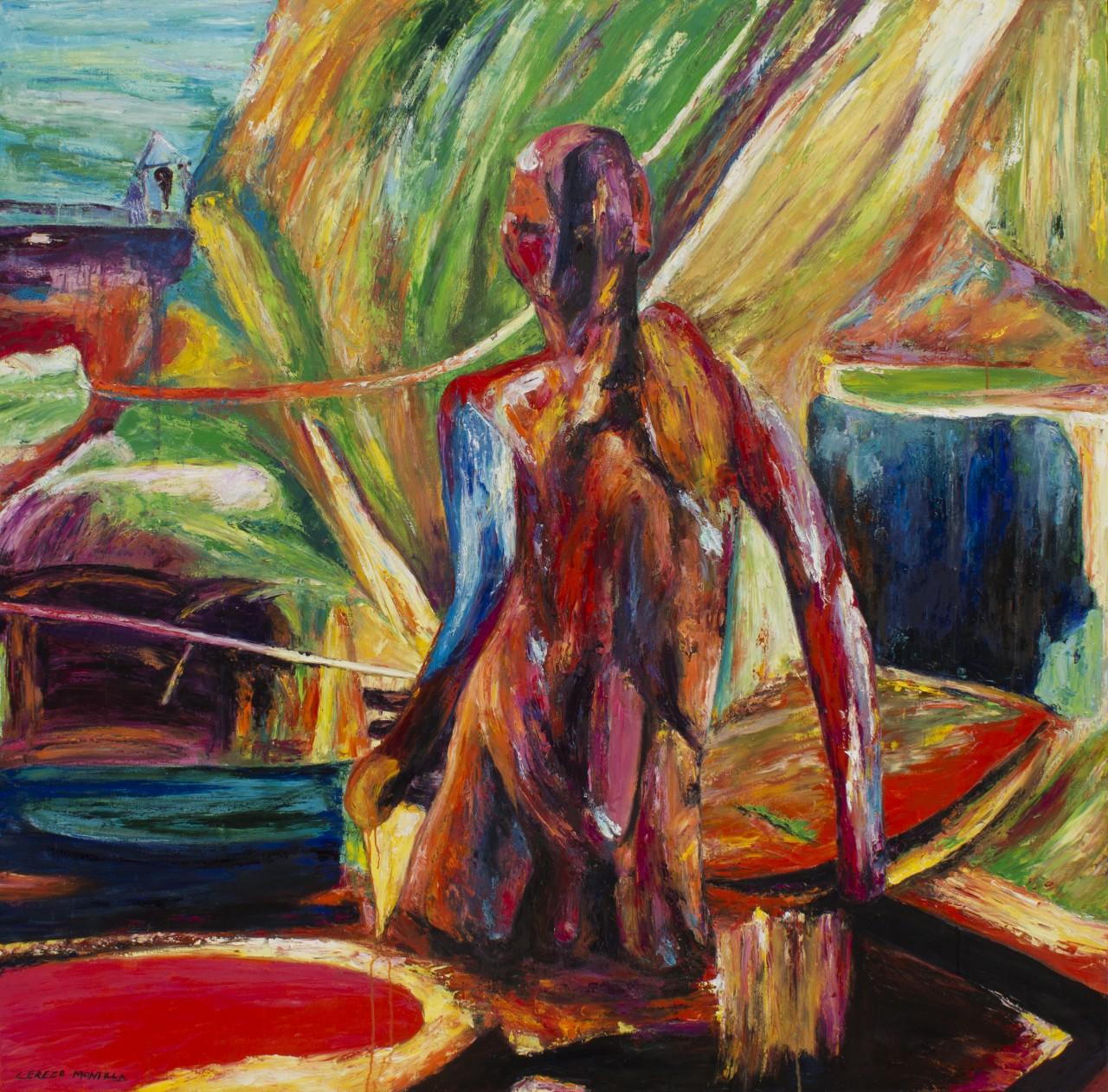 Art Wunde - Cerezo Montilla -